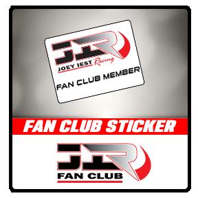 fan club sticker image